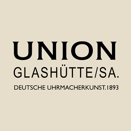Union Glashütte/SA.
